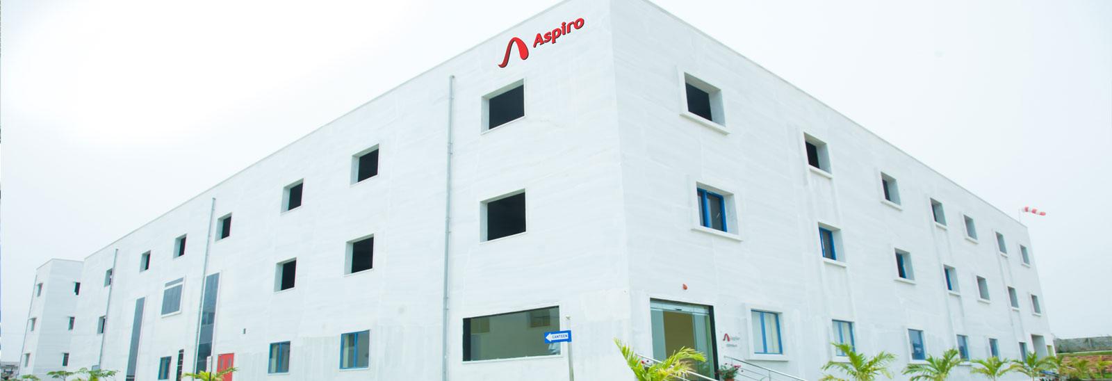 Aspiro Pharma